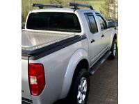 Nissan Navara 2.5 dCi Outlaw King Cab 4dr Pick up