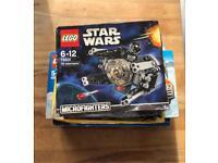 Lego bundle (unopened)