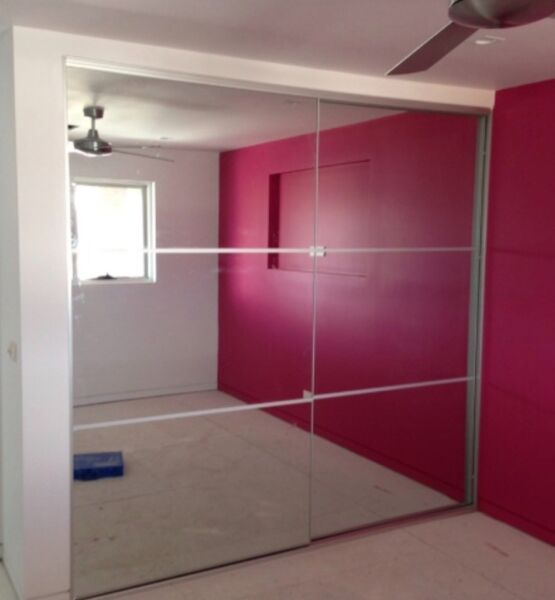 Complete Built In Wardrobe Up To 3600mm Fully Installed Sydney