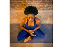 Ashtanga Yoga Led Class - £13