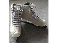 Brand new Ladies SFR Ice skates, size 6