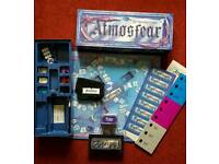 Atmosfear retro board game