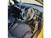 Citroen, DS3, Hatchback, 2015, Manual, 1560 (cc), 3 doors