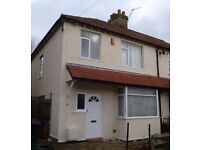 Newly refurbished 4 bed student house in Horfield, Bristol
