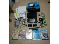 Nintendo Wii U 32GB Premium Pack & Balance Board.