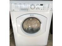 Hotpoint - Good as New Washer Dryer