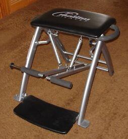 Malibu Pilates Exercise Chair