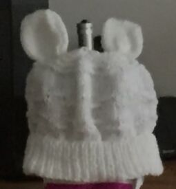 baby hats made to order