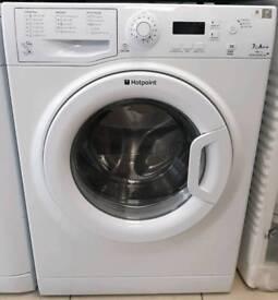 Hotpoint 7kg washing machine