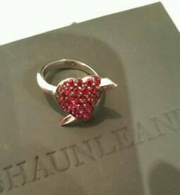 SHAUN LEANE RING DESIGNER LIMITED EDITION