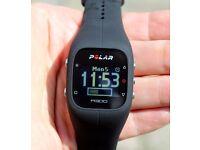 Polar Watch A300