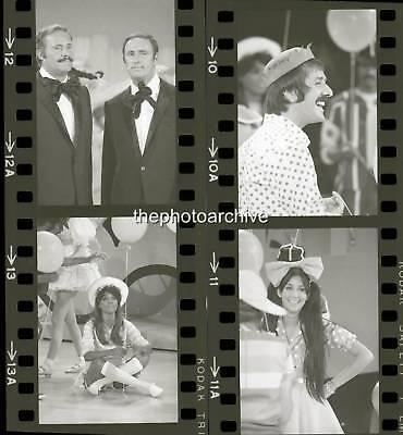 SONNY CHER LAUGH IN TV 35mm Original Negative LOT N474