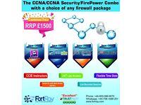 CCNA Security + ASA Firepower Firewall Next Generation Firewall Training