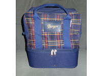 Lawn Bowls bag by Bergen