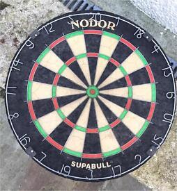 Nodor Supabull Dartboard