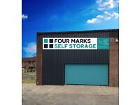 Four Marks Self Storage