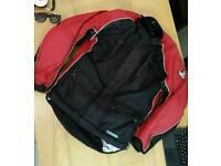 Frank Thomas Winter jacket XL