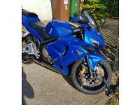 CBR600rr 2003