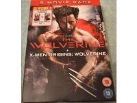 Wolverine DVD