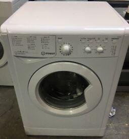 INDESIT IWC91482ECO Ecotime Washing Machine - White (G2)