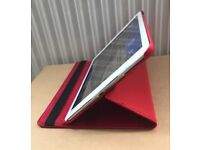IPAD AIR SLIM ANGLE STAND CASE COVER (Brand New)