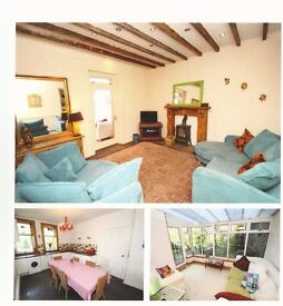4 Bedroom House to Rent, Stewarton, Ayrshire