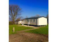 ⭐⭐ Seton Sands Caravans for rent 6x pet friendly, Port Seton near Edinburgh ⭐⭐