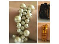 Costume Jewellery Bracelets