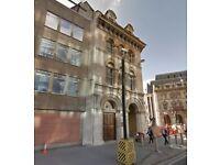 2x Postal / Admin Assistant Vacancy. Salary £14-18k. Office: Holborn, EC1 | Registered Address Ltd