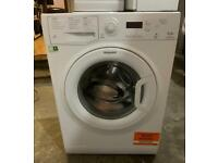 7kg Hotpoint WMAQF721 Nice Washing Machine with Local Free Delivery