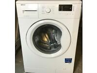 Beko 7KG digital display washing machine FREE DELIVERY
