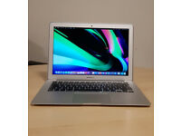 Apple MacBook Air 13-inch, Core i5 1.3GHz 128GB SSD (Mid-2013)- Model-A1466/ / Laptops