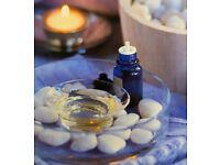 Swedish full body massage and Lomi Hawaiian massage