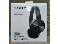 Bargain! SONY Wireless Stereo Headset MDR-ZX330BT plus 1 year FREE Headspace Subscription!
