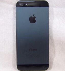 i phone 5 (unlocked)