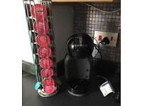 Dolce Gusto Mini Me EX CONDITION USED ONCE
