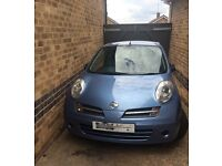 FREE Nissan Micra Spares or Repairs good engine and gearbox
