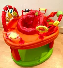Mamas and Papa's Little Entertainer Activity Centre
