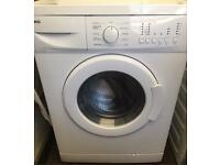 Beko 6kg A+ 1200 spin washing machine delivery possible