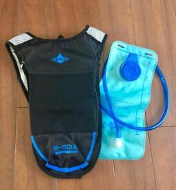 Running Hydration Backpack - Brand New