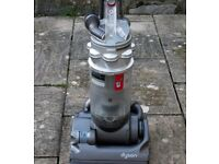 DYSON DC14 MK2 ANIMAL UPRIGHT HOOVER VACUUM SERVICED TESTED & CLEANED 12 MONTH MOTOR WARRANTY