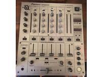Pioneer djm 600 s