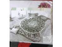 versace bed set