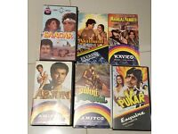 1980's BollyWood Movies