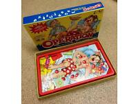 NEW!!! OPERATION GAME for KIDS
