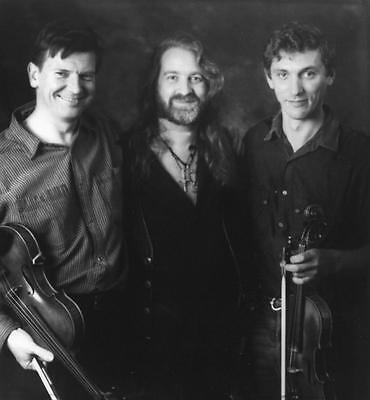 Kevin Burke, Celtic Fiddle Festival photo