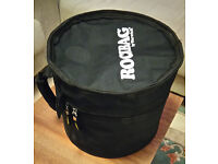 Warwick Rockbag For 10inch Tom For Sale - Near Mint Condition