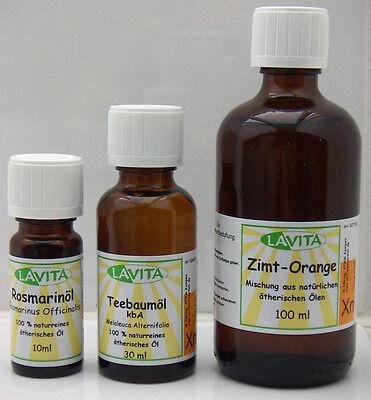 (38,00/100ml) Ingwer, Ätherisches Öl, 10 ml, naturrein