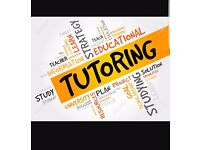 Health and Social Care, English & Maths Tutor, Proofreading, SEN