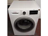 Bosch serie 6 washer dryer 8kg